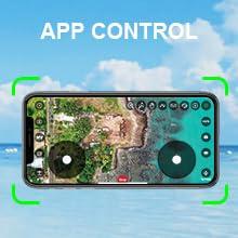APP Control:
