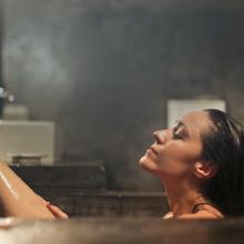 bath, magnesium