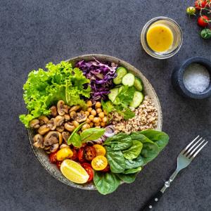 true elements quinoa
