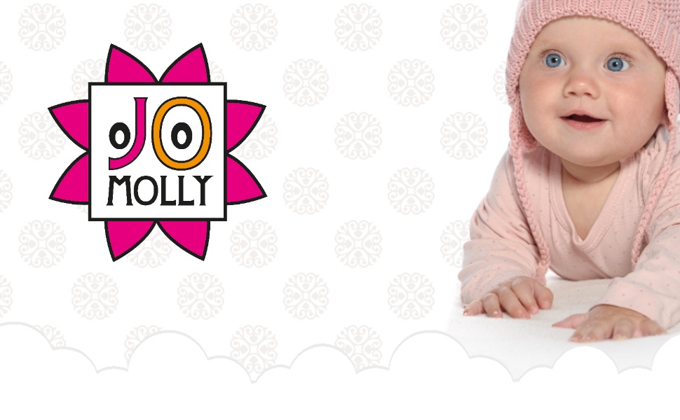 Jomolly baby products