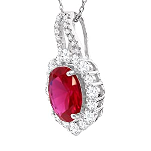 Ruby Necklace 3-5mm Rondelle Necklace Natural Ruby micro facet Necklace Ruby necklace Ruby Necklace July birthstone African Ruby