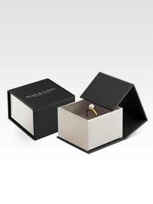 Packaging Pealrs & Colors