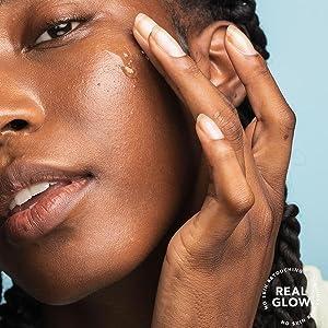 tula glow signature hmla na tvár hydratačné osviežujúce rozjasnenie