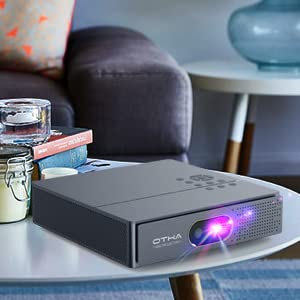 OTHA portable projector