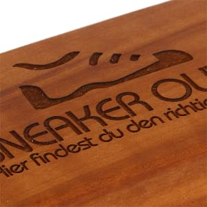 Holz Gravur Qualität