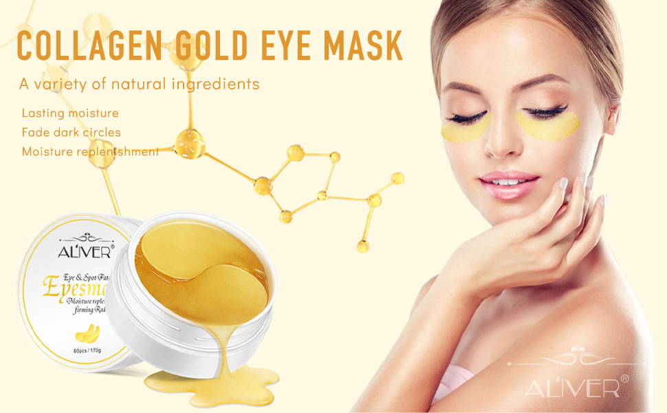 24k gold under eye treatment