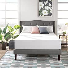 Zinus Green team memory foam mattress australia online cheap