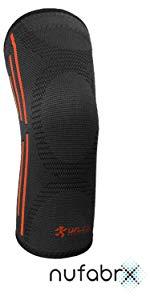 capsaicin infused knee sleeve