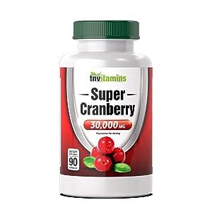 Super Cranberry Capsules