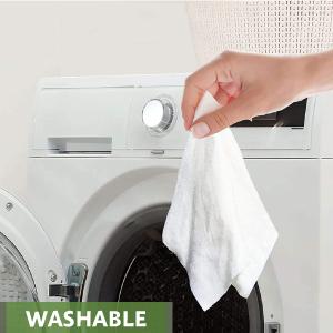 bamboo paper towel sheets,lola reusable towels,bamboo towels reusable paper towel,organic reusable p