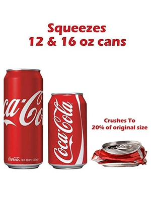 Squeezes 16amp;12oz cans