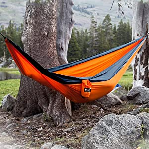 We're All About Responsible Hammocking