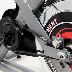 belt drive bike