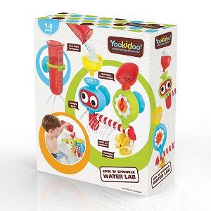 yookidoo baby bath toy