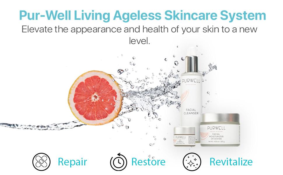 ageless skincare