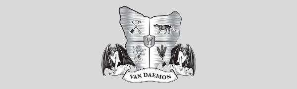 Van Daemon Logo