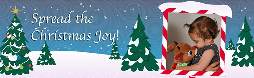 Spread the Christmas Joy