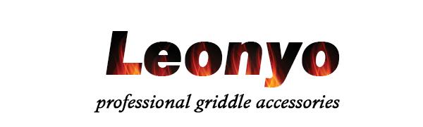 Leonyo griddle accessories