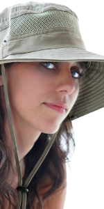safari hats for women sun hats with uv protection beach hat men summer for women womens fishing