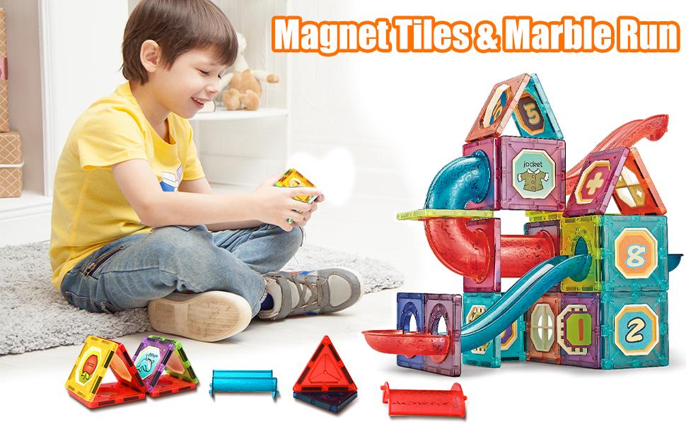 Magent Tiles