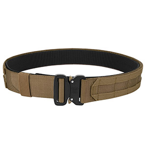 Amazon Com Krydex Quick Release Rigger Molle Belt 1 75 Inch Inner Outer Tactical Heavy Duty Belt Clothing