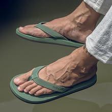 flip flops, men, men flip flops, eco
