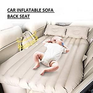 Comfort in car