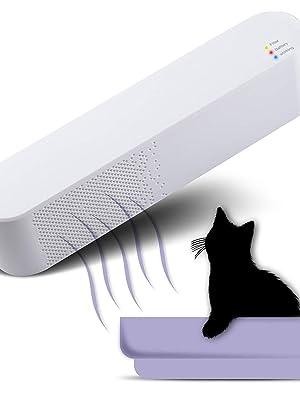 Das Katzenklo stinkt Was tut man gegen den Geruch?