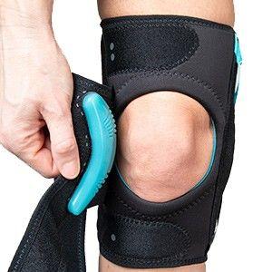 Ossur Formfit Tracker Knee Brace