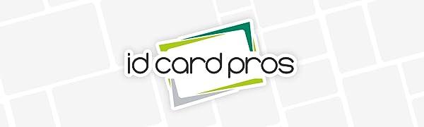ID Card Pros