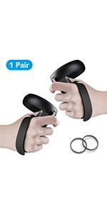 Oculus Quest accessories