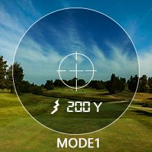 rangefinder golf