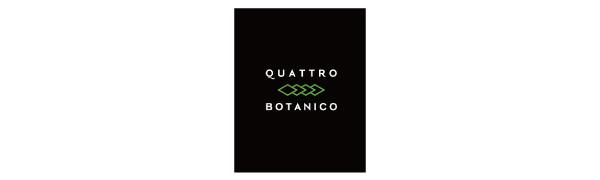 クワトロボタニコ (QUATTRO BOTANICO)