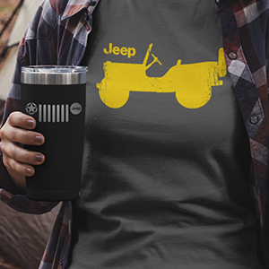 Jeep Apparel
