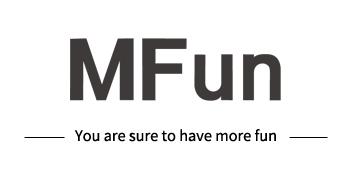 MFun logo