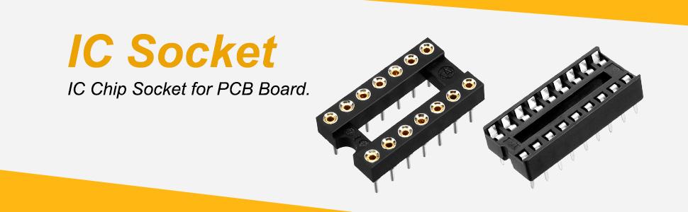 IC Socket