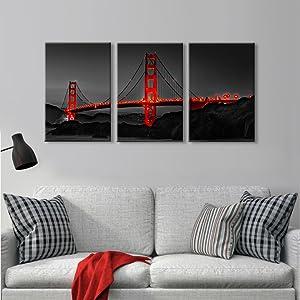 Bridge prints