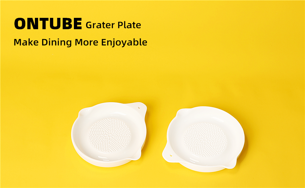 Grater Plate