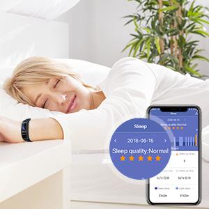 Sleep Quality Tracking