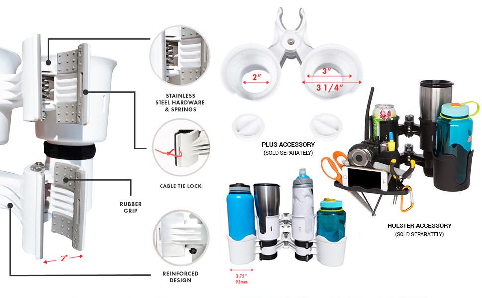 RoboCup Plus RoboCup Holster