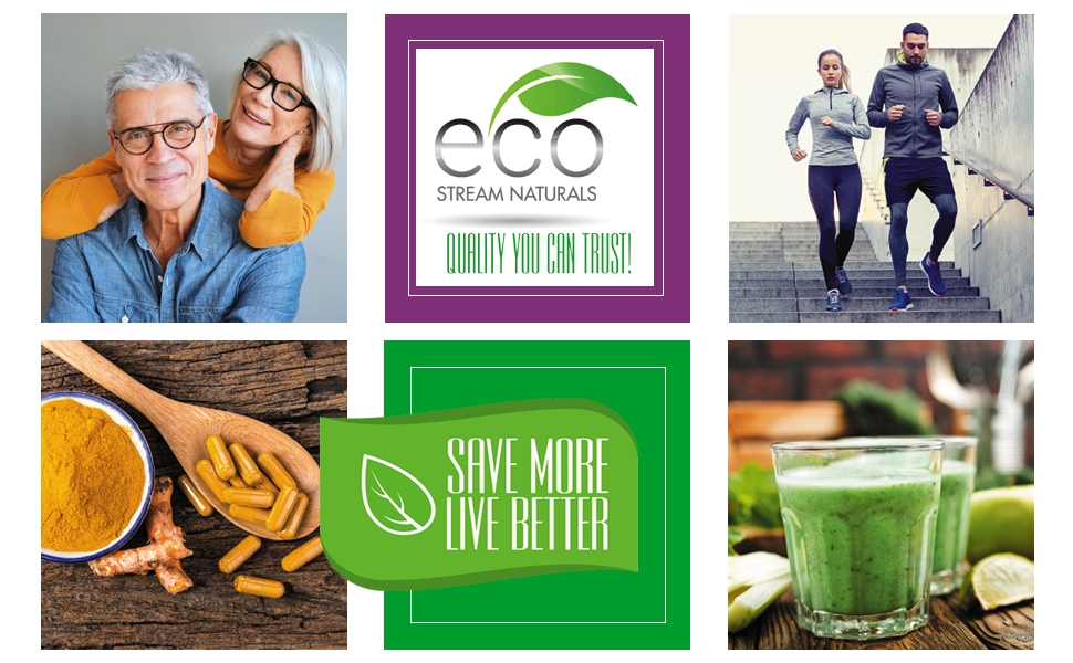 ecostream naturals natural supplements ingredients save more life better