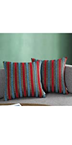 STRIPE PILLOWCASES