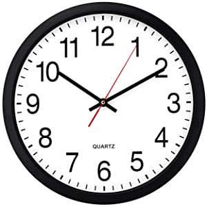 16 inch clock