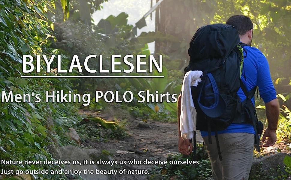 Golf Polo Shirt Men Outdoor Shirt Men Hiking T Shirt Army Tee