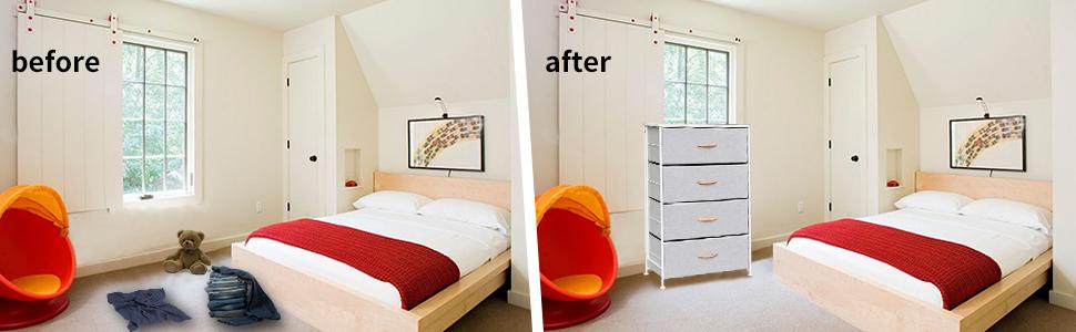 furniture dressers for bedroom