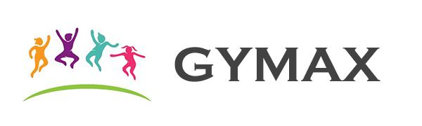 gymax kids trampoline