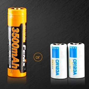 Compatible batteries for the PD35 v2.0