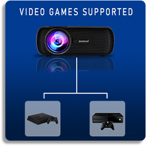 Everycom Video Games Supported