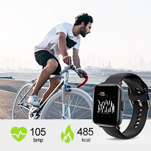 Accurate Activity Tracker