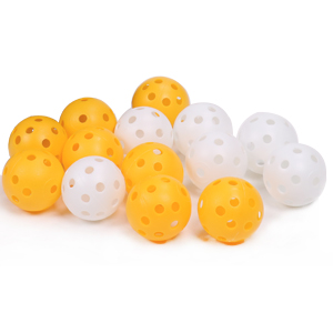 Golf Balls Plastic for Driving